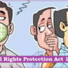 Civil Rights protection Act 1955