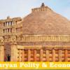 Mauryan Polity and Economy