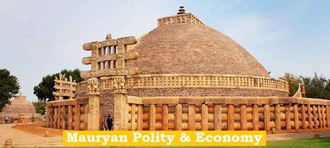 Mauryan-Empire
