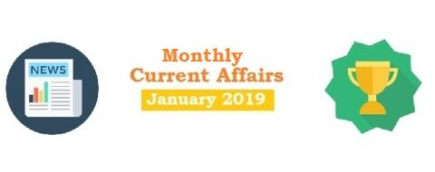 monthly jan current affairs