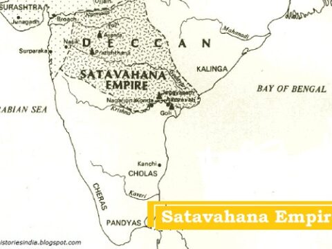 satavahanas_kingdom