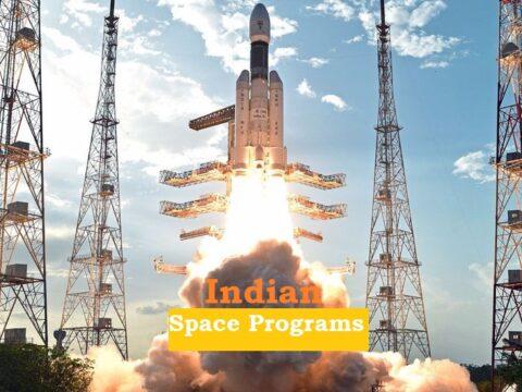 space programs