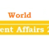 Current Affairs 28 Jan, 2019