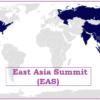 East Asia Summit (EAS)