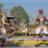 (Sectional Quiz) Culture of CG|CMO Recruitment Exam