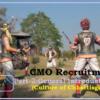(Sectional Quiz) Culture of CG|CMO Recruitment Exam