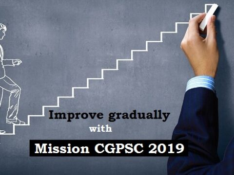Mission CGPSC 2019