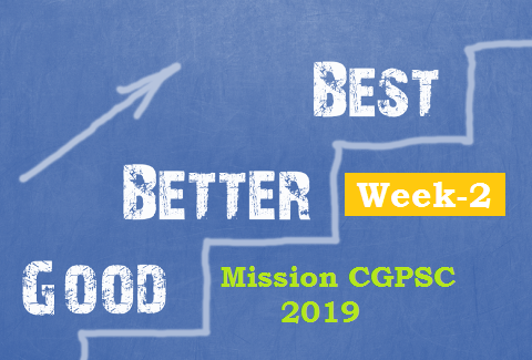 Mission 2019 week 2 quiz