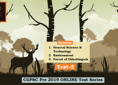 test series- 5