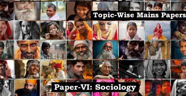 cgpsc mains papers sociology