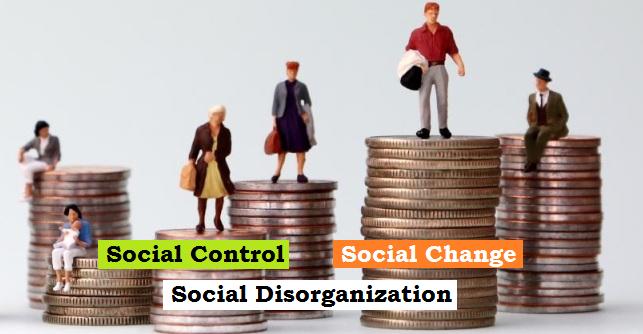 social inequalities