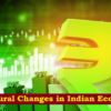 Structural Changes in Indian Economy: Public and Private Sectors