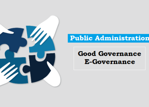 good governance cgpsc