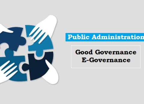 good governance cgpsc
