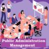 Public Administration: Management- Leadership, Policy Formulation, Decision Making (लोक प्रशासन: प्रबंध-नेतृत्व, नीति निर्धारण, निर्णय निर्माण)
