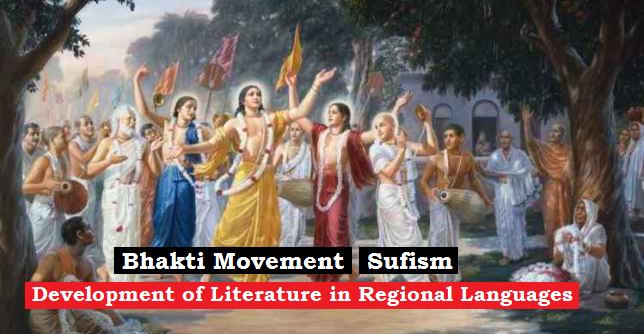 bhakti movement