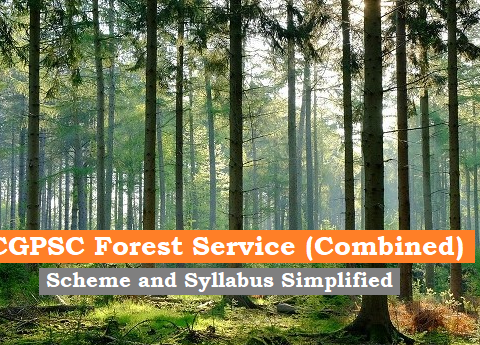 forest service 2020