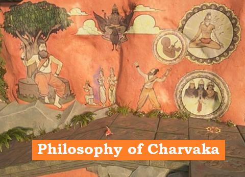Philosophy of Charvaka