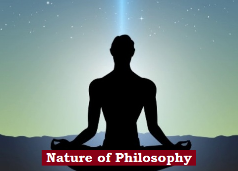 nature of philosophy cgpsc