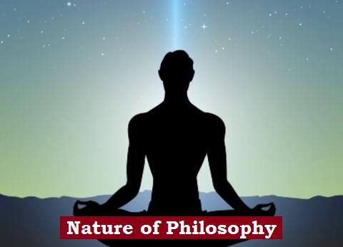 nature of philosophy cgpsc