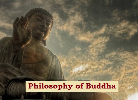 philosophy of Buddha