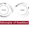 Philosophy of Samkhya (सांख्य दर्शन): Satkaryavada, nature of Prakriti and Purusha, Vikasavada (सत्कार्यवाद, प्रकृति एवं पुरुष का स्वरूप तथा विकासवाद)